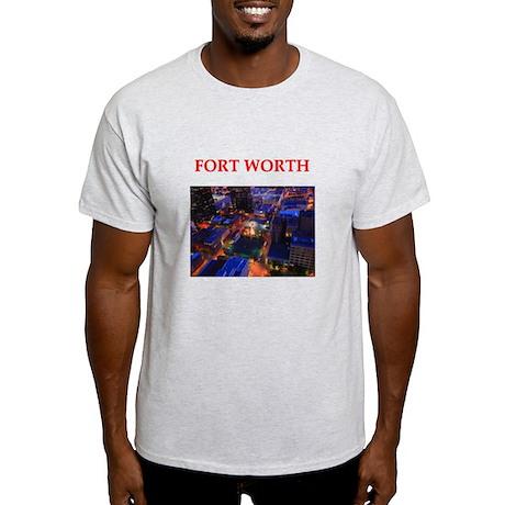 fort worth T-Shirt