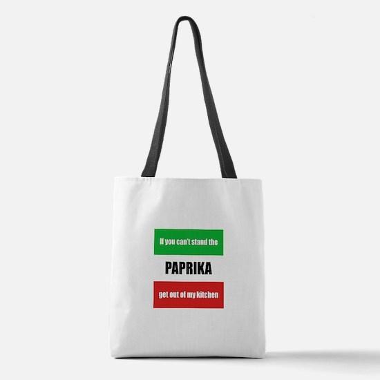 paprika-hungary.png Polyester Tote Bag