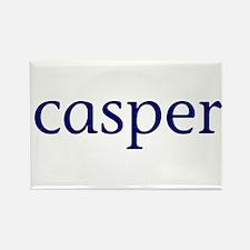 Casper Rectangle Magnet