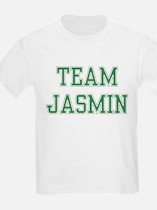 TEAM JASMIN  Kids T-Shirt