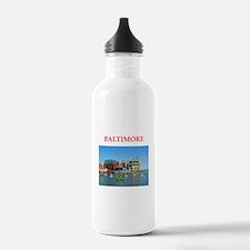 BALTIMORE Water Bottle