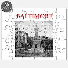 baltimore Puzzle