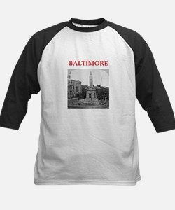 baltimore Baseball Jersey