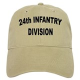24th infantry division Classic Cap