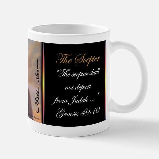 """""""The Scepter"""" Fine Art Mug"""