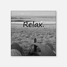 Life is a Beach Sticker