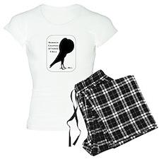 Norwich Cropper Pigeon Pajamas
