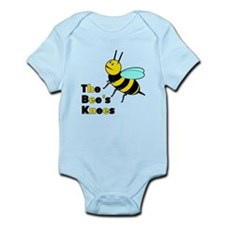 The Bees Knees Body Suit