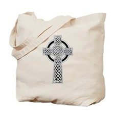 Celtic Cross 1 Tote Bag