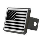 American flag Rectangle
