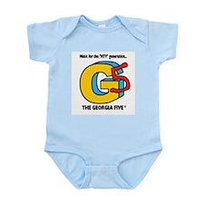 G5 Body Suit