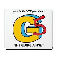 G5 Mousepad