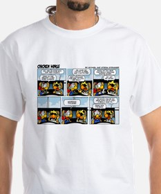2L0074 - Annoying whining noise T-Shirt