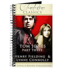 Tom Jones Part 3 Journal