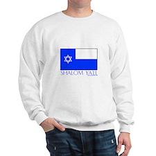Isreal Shalom Ya'll Sweatshirt