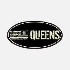 Black Flag: Queens Patch
