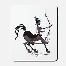 Starlight Sagittarius Mousepad
