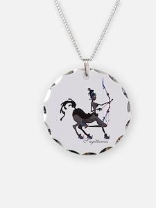 Starlight Sagittarius Necklace