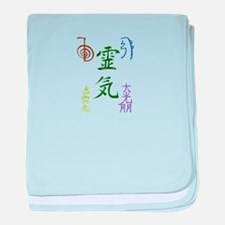 Cute Traditional baby blanket
