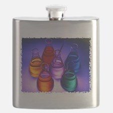 Erlenmeyer Flasks Flask