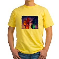 Erlenmeyer Flasks T-Shirt