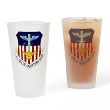 1st SOW Drinking Glass