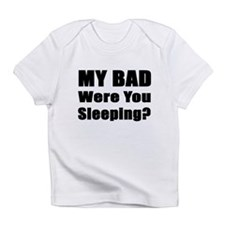 Cute Were Infant T-Shirt