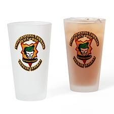 Army - SOF - MACV - SOG - Field Tng Cmd Drinking G