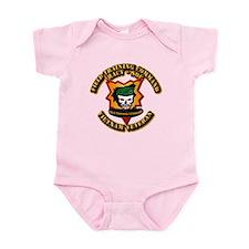 Army - SOF - MACV - SOG - Field Tng Cmd Infant Bod