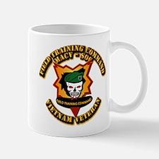 Army - SOF - MACV - SOG - Field Tng Cmd Mug