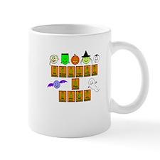 spooky n scary.png Mug