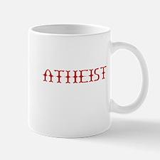Atheist Mug