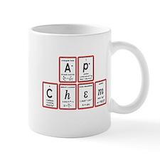 apchem symbols Mug
