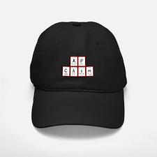 apchem symbols Baseball Hat
