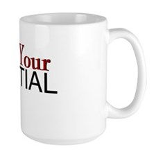 Unlock Your Potential Mug