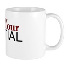 Unlock Your Potential Coffee Mug