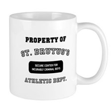 st. brutus.png Mug