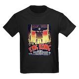 King kong Kids T-shirts (Dark)