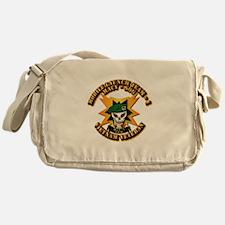 Army - SOF - MACV - SOG - MLT 1 Messenger Bag