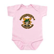 Army - SOF - MACV - SOG - MLT 1 Infant Bodysuit