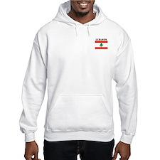 LEBANON Hoodie