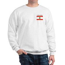 LEBANON Sweatshirt