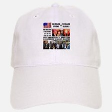 GANG OF FOUR Baseball Baseball Cap