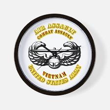Emblem - Air Assault - Cbt Aslt - Vietnam Wall Clo