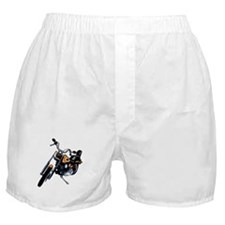 Feel The Wind Boxer Shorts