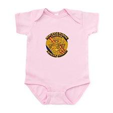 USMM - Merchant Marine - Vietnam Vet Infant Bodysu