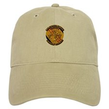 USMM - Merchant Marine - Vietnam Vet Baseball Cap