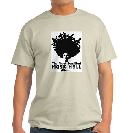 Great SE Music Hall- T-Shirt