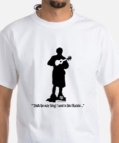 Only Need This Uke T-Shirt