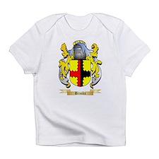Brooks Infant T-Shirt